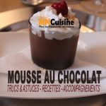 8 recettes de mousse au chocolat (noir, blanc, au lait et sans œufs)
