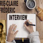 Interview de Marie Claire du blog «Du miel et du sel»